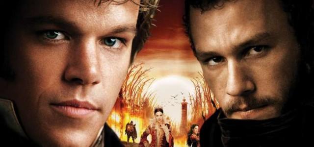 Terry Gilliams Brothers Grimm soll ebenfalls zu einer TV-Serie werden