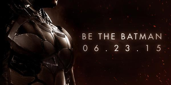 """Batman: Arkham Knight"" wird verschoben, bekommt aber neuen Trailer"