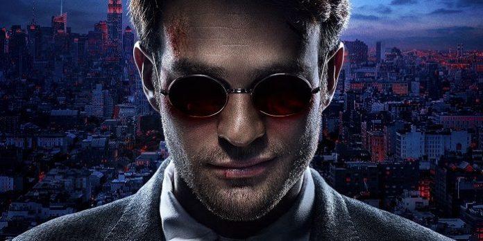 Daredevil Netflix Trailer