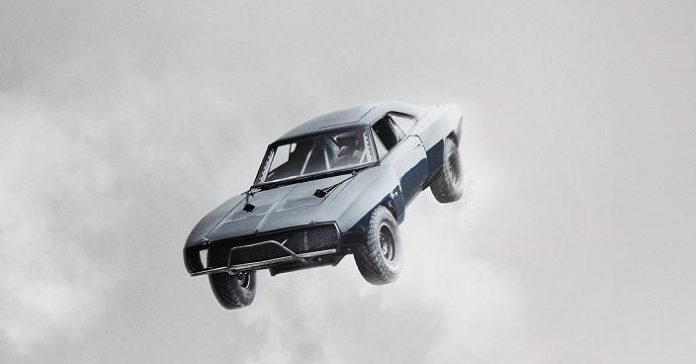 Fast and Furious 7 Clips