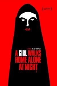 Fantasy Filmfest Nights 2015 Tag 1 A Girl Walks Home Kurzkritik