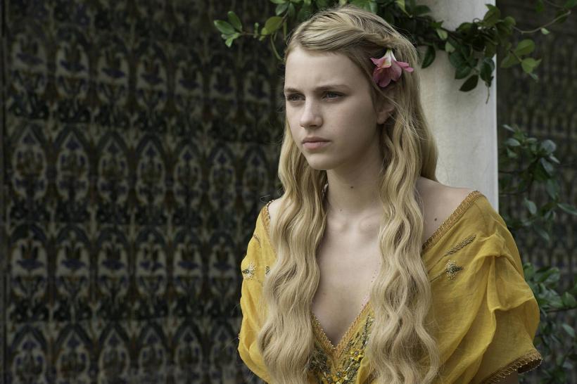 Game of Thrones Season 5 Clip 1