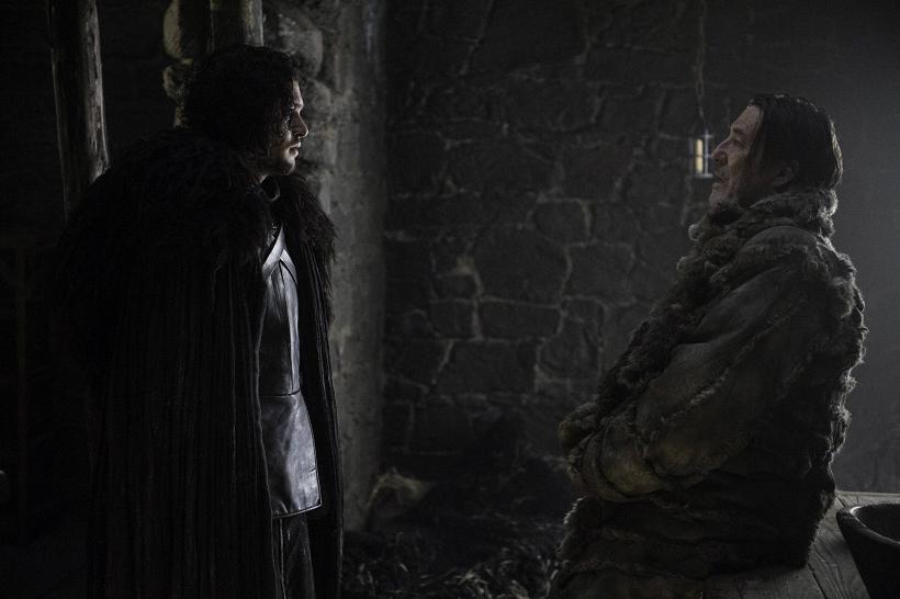 Game of Thrones Season 5 Clip 3