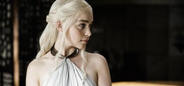 """""""Game of Thrones"""" Season 5: Daenerys mit klarer Ansage im neuen Trailer"""