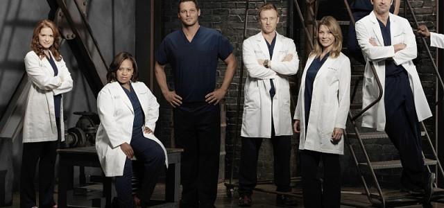 """""""Grey's Anatomy"""": Deutschlandstart von Season 11 auf ProSieben im Mai"""