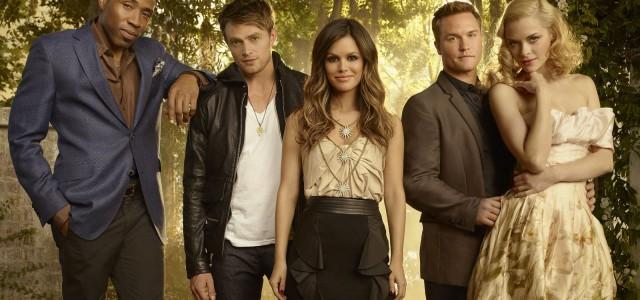 """Die Serienschöpferin bestätigt: """"Hart of Dixie"""" endet nach Staffel 4"""