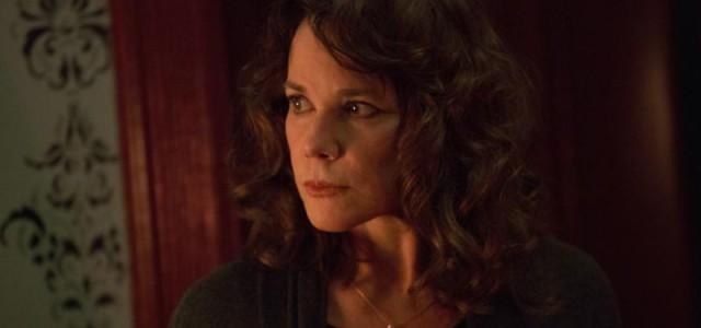 """Barbara Hershey spielt in """"Damien"""" die Mentorin des Antichristen"""