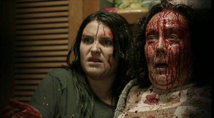Housebound (2014) Filmkritik