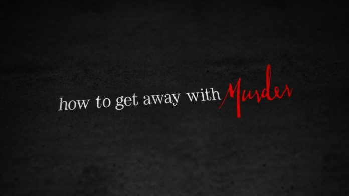 How to Get Away with Murder Staffel 2
