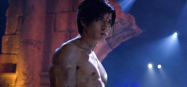 """Rush Hour""-Serie: Tekken-Star Jon Foo übernimmt Jackie Chans Rolle"