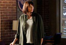 Lucy Lawless Evil Dead Serie