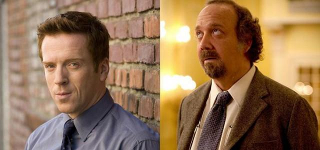 """Showtime schickt """"Billions"""" mit Damian Lewis und Paul Giamatti in Serie"""