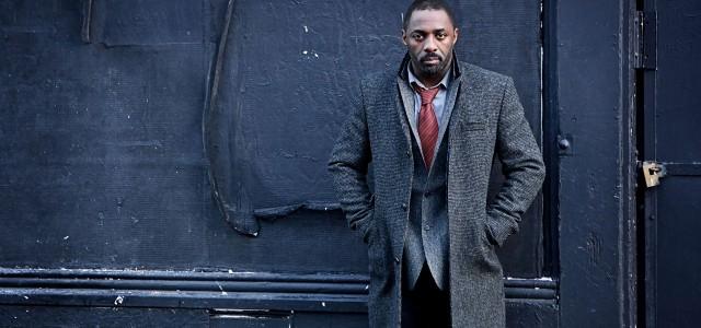 """Idris Elba ist zurück am Set von """"Luther"""" – Drehbeginn der 4. Staffel!"""