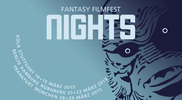 Fantasy Filmfest Nights 2015 Vorschau