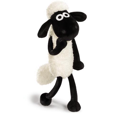 Shaun das Schaf Gewinnspiel Plüschfigur