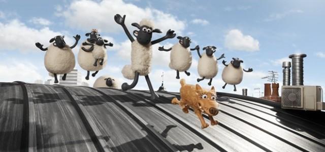 Shaun das Schaf – Der Film: Shauntastische Fanpakete zum Kinostart!