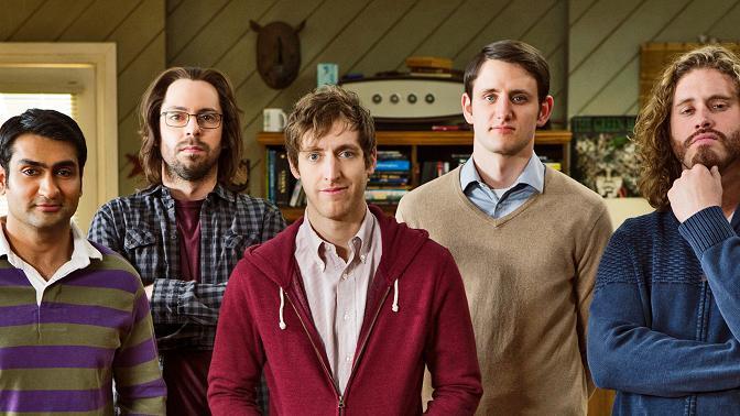 Silicon Valley Staffel 2 Trailer