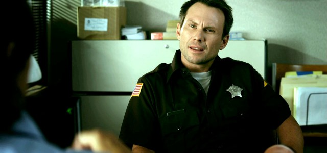 Christian Slater spielt die Hauptrolle in einer Hackerserie