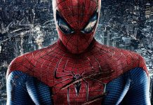 Spider-Man Regie