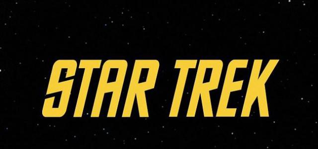 """Spielt die neue """"Star Trek""""-Serie vor """"Das nächste Jahrhundert""""?"""