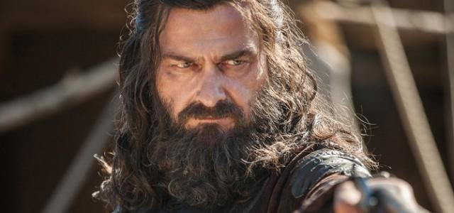 """Black Sails"" Staffel 3: Ray Stevenson geht als Blackbeard an Bord"