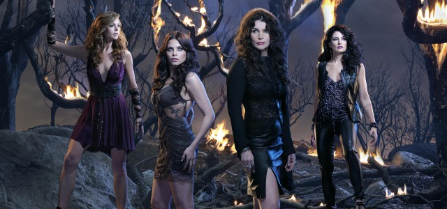 """Witches of East End"": Staffel 2 kommt im Mai nach Deutschland"