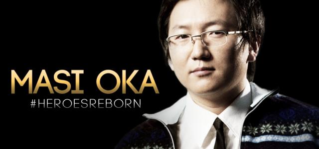 """""""Heroes: Reborn"""" bringt Masi Oka als Hiro zurück"""