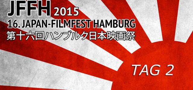 Japan-Filmfest Hamburg 2015 – Tag 2