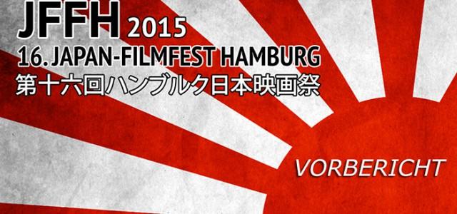 Japan-Filmfest Hamburg 2015 – Unser Vorbericht