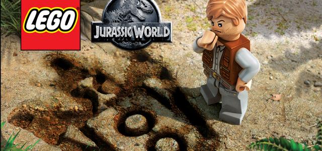 """Kindheitsträume werden wahr im neuen """"LEGO Jurassic World""""-Trailer"""