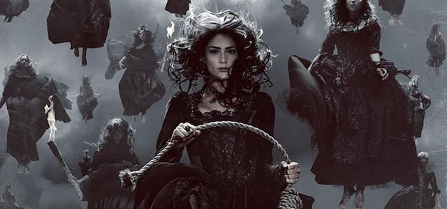 """Lucy Lawless ist eine böse Hexe im neuen Trailer zu """"Salem"""" Season 2"""