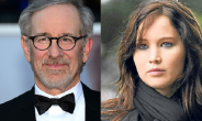 Steven Spielberg Jennifer Lawrence
