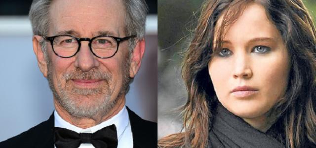 Steven Spielberg & Jennifer Lawrence machen Kriegsdrama It's What I Do