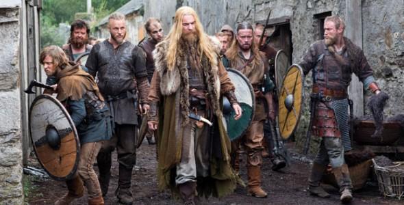 """Vikings"": HISTORY bestellt 4. Staffel der Wikinger-Serie"