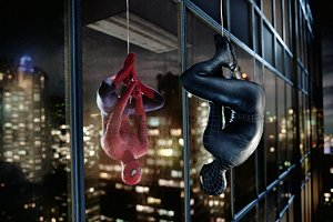 Spider-Man 3 (2007) Filmbild 3
