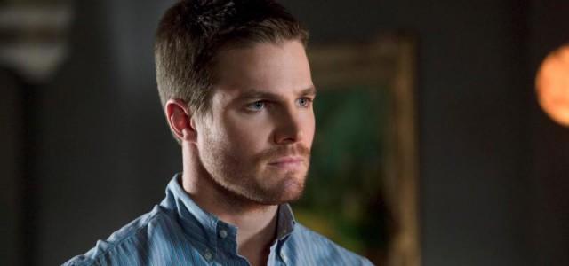 """""""Arrow""""-Star Stephen Amell als Casey Jones in Ninja Turtles 2!"""