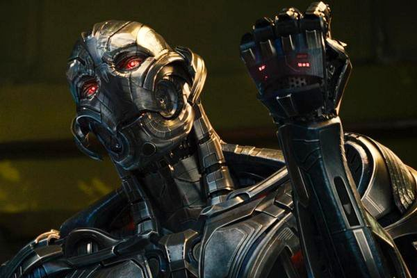Avengers Age of Ultron (2015) Filmbild 3