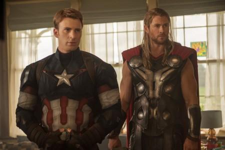 Avengers Age of Ultron (2015) Filmbild 2
