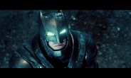 Batman v Superman Teaser