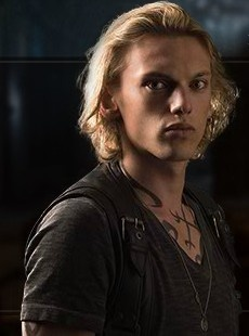 Shadowhunters Jace 1