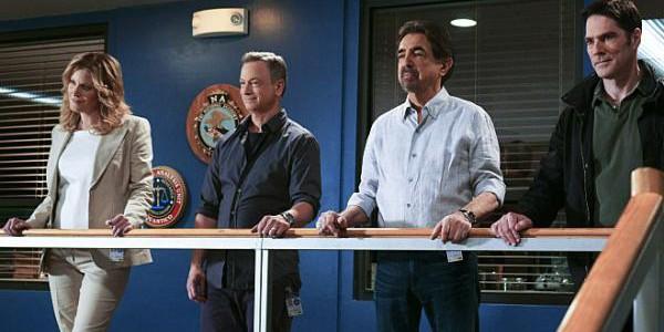 """""""Criminal Minds: Beyond Borders"""": Das Spin-Off Team stellt sich vor"""