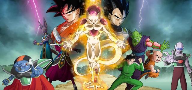 """Kamehameha! """"Dragon Ball"""" kehrt mit neuer Serie ins Fernsehen zurück"""
