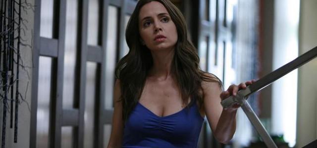 """Eliza Dushku zieht nach """"Banshee"""" in Staffel 4 der Actionserie"""