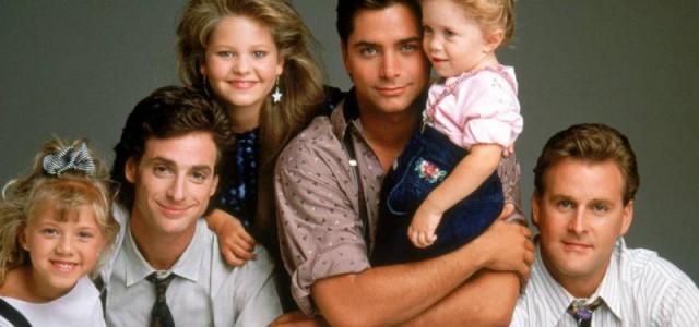 """Die Tanners kehren zurück! Netflix plant das """"Full House""""-Revival"""
