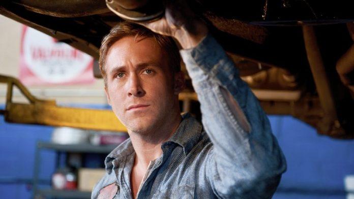 Ryan Gosling Blade Runner 2