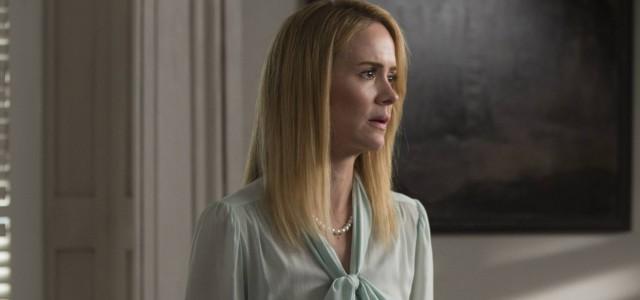 "Neuer Hotelgast: Sarah Paulson in ""American Horror Story"" Season 5"