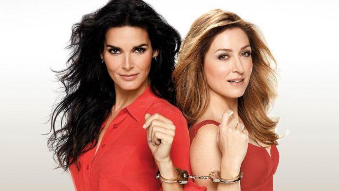 Rizzoli and Isles Season 6