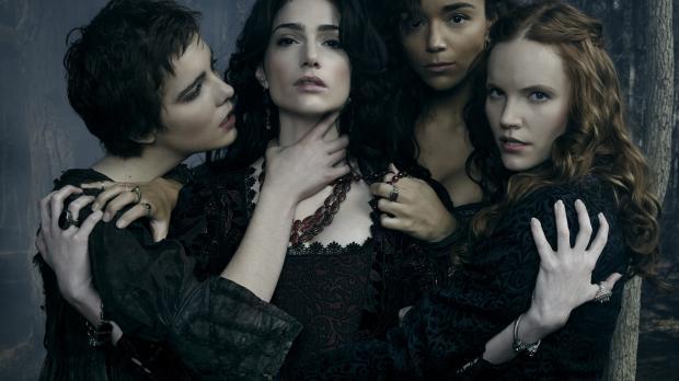 Salem Staffel 2 Charaktere