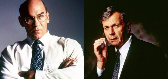 """Das """"Akte X""""-Revival bringt Walter Skinner und den Krebskandidaten zurück"""
