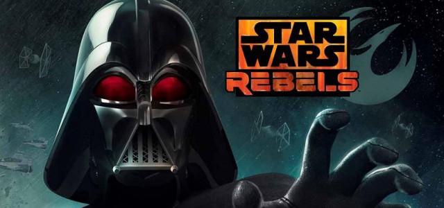 """""""Star Wars Rebels"""" Season 2 – Trailer, Poster und erste Plot-Details"""